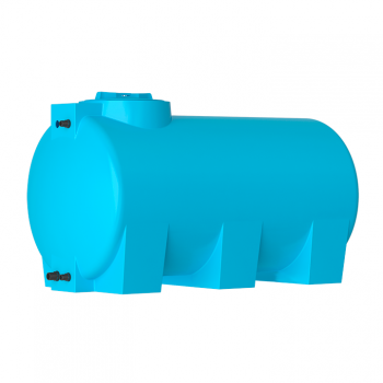 Бак для воды Aquatech ATH 500 синий 16-2221