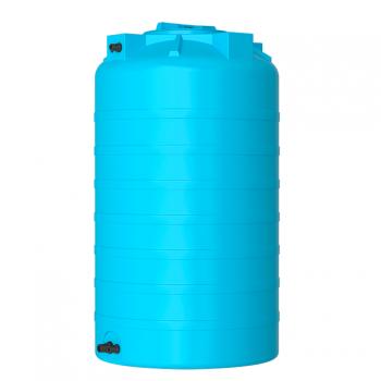 Бак для воды Aquatech ATV-500 BW сине-белый 16-2125