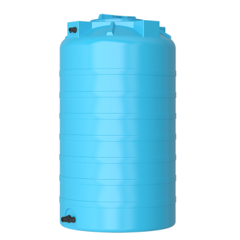 Бак для воды Aquatech ATV 500 синий 16-1552