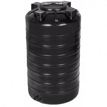 Бак для воды Aquatech ATV-750 черный 16-1514