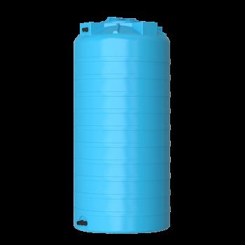 Бак для воды Aquatech ATV 750 синий 16-1554