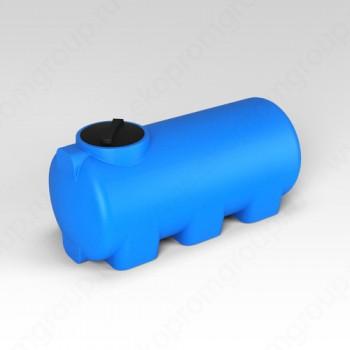 Бак для воды ЭкоПром H 500