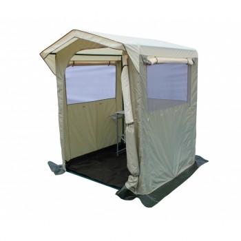 Палатка-Кухня Митек Комфорт 1.5 х 1.5