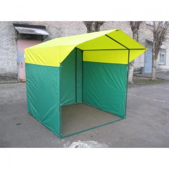 Торговая палатка Митек Домик 1,9 х 1,9