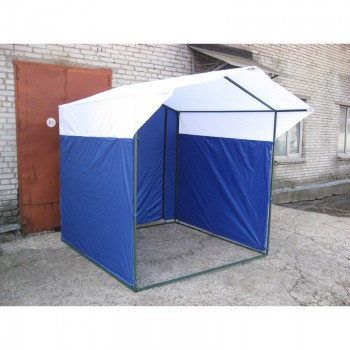 Торговая палатка Митек Домик 2,5 х 1,9