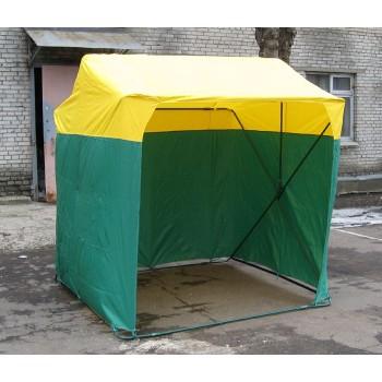 Торговая палатка Митек Кабриолет 2,0 х 2,0