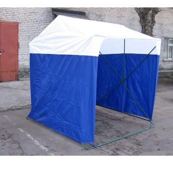 Торговая палатка Митек Кабриолет 2,5 х 2,0