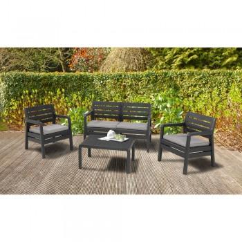 Комплект мебели Allibert Delano set 17201088