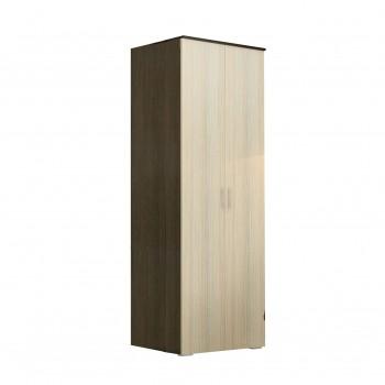 Шкаф 2-х створчатый Горизонт Бордо
