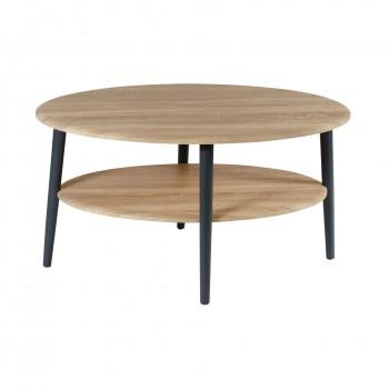 Журнальный столик Калифорния Мебель Эль
