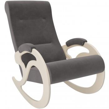 Кресло-качалка Мебель Импэкс Модель 5