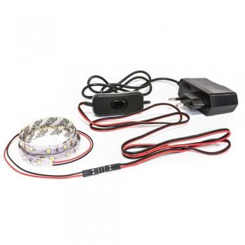 Комплект электроустановочный Моби Альба