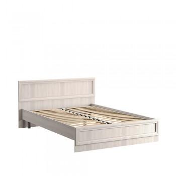 Кровать Моби Бьянка 140 01.36