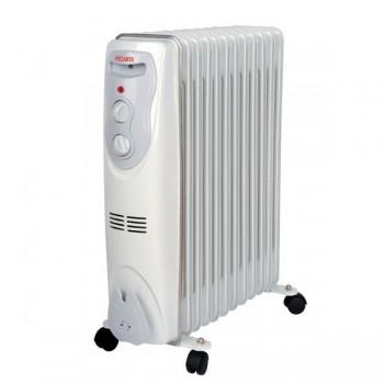Масляный радиатор Ресанта ОМ-12Н 2,5 кВт