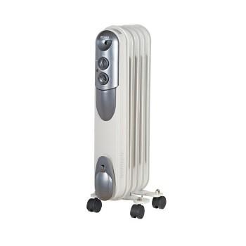 Масляный радиатор Ресанта ОМПТ- 5Н 1 кВт