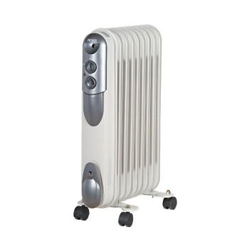 Масляный радиатор Ресанта ОМПТ- 9Н 2 кВт