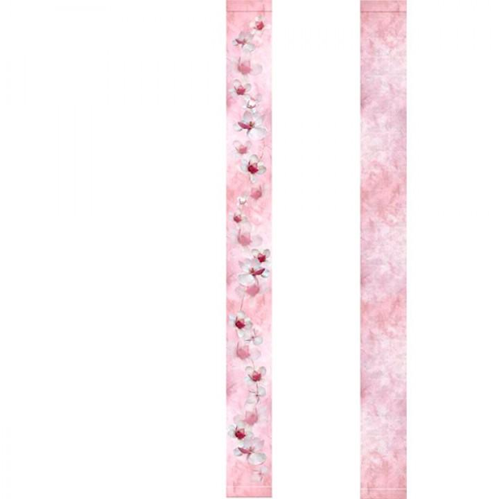 ПВХ-панели с имитацией плитки Эманнуэль