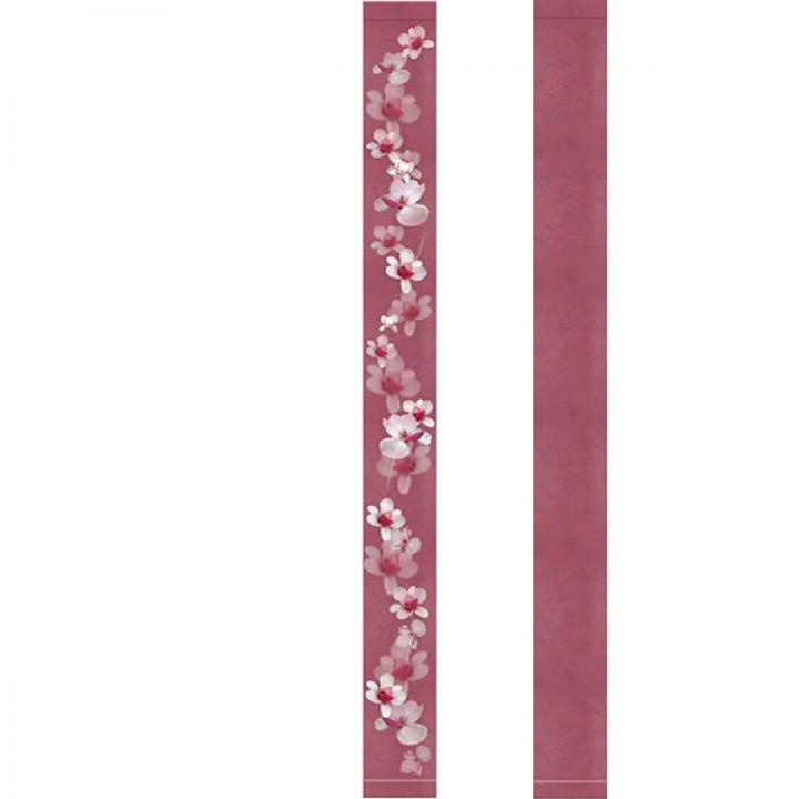 ПВХ-панели с имитацией плитки Фабьен