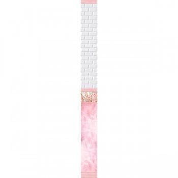 ПВХ-панели с имитацией плитки Шанталь