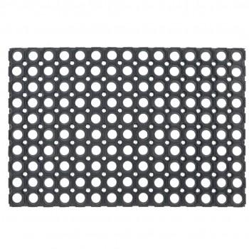 Коврик грязезащитный ячеистый SunStep 40х60х1,2 см 30-001