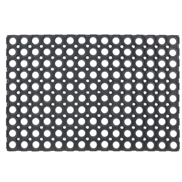 Коврик грязезащитный ячеистый SunStep 100х150х1,6 см