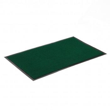 Коврик влаговпитывающий ребристый SunStep 40x60 см зеленый 35-036