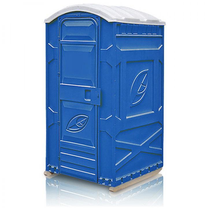 Туалетная кабина EcoLight Дачник (без дна) разобранная