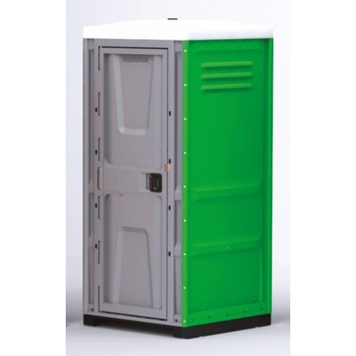 Туалетная кабина ToypeK разобранная зеленая