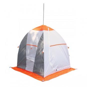 Палатка для зимней рыбалки Митек Нельма 1